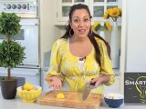 Smart Tips - Remove Food Odors by Michelle Karam