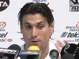 Medio Tiempo.com - David Ferrer hablo sobre el duelo que sostendra ante su compatriota Nicolas Alagro