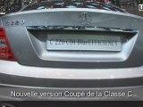 Mercedes Classe C Coupé :  L'autre Classe C