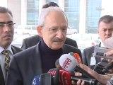 Kılıçdaroğlu, Odatv muhabiri ile görüştüğünü doğruladı