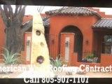 Reroofing Camarillo CA 805-907-1107