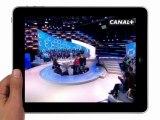 Publicité iPad - iPad est renversant (Apple TV Ads - Janvier