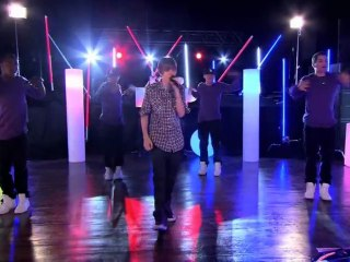 iConcerts - Justin Bieber - Baby (Official live)