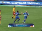 US Créteil Lusitanos 1-1 Rodez Aveyron Football (16/08/2008)