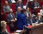 Catherine Coutelle - Inégalités salariales hommes-femmes
