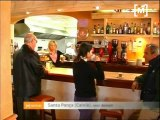 Bars i cafeteries contra la llei antitabac