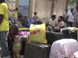 Les Mauritaniens fuient la Côte d'Ivoire