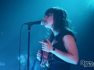 En Backstage Avec Lilly Wood & The Prick ! Interview & Live