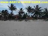 Santa Lucia Cuba www.santa-lucia-cuba.com