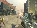 Launch QuickScoping -- CoD Black Ops