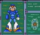Megaman X - Partie 04 - Flame Mamoth