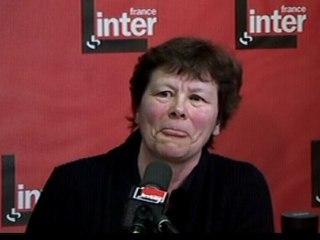 Vid�o de Martine Nouaille
