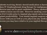 Denver Dental Implant specialist helps discover candidates for dental implants
