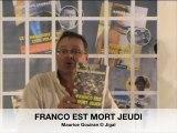 La Nuit des Bras Cassés de Maurice Gouiran