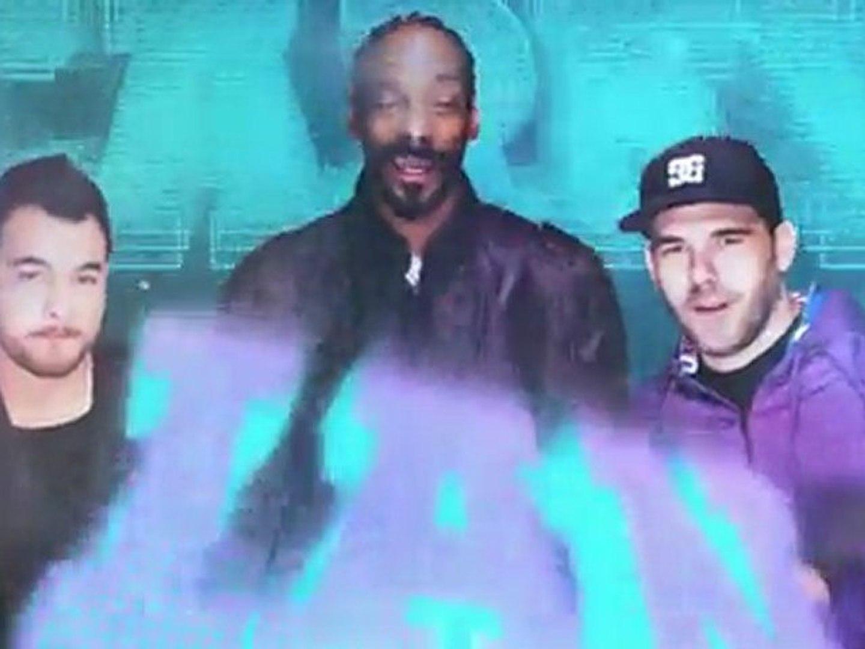 Ian Carey feat Snoop Dogg & Bobby Anthony - Last Night