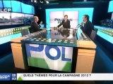 Lapsus de Gérard Collomb, qui voit déjà DSK loin du FMI