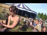 Festival Sur Les Pointes 2010 teaser