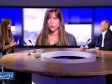 """Lynday LEMAY : """"J'aime pas les gros blaireau x!"""" 10.09.10"""