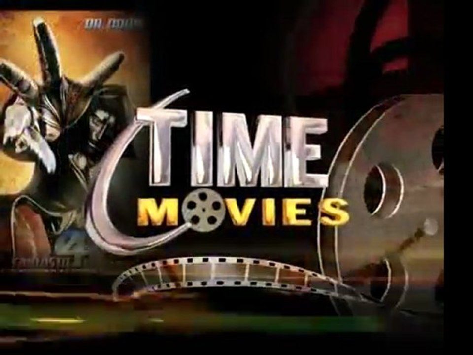 Time Movies Channel on nilesat