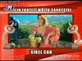 10 Fantezi müzik yılın sanatçıları 2011 TRT müzik ödülleri