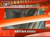 22 Yılın erkek sanatçıları 2011 TRT müzik ödülleri