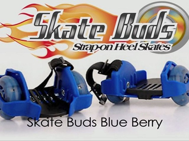 Skate Buds Product Launch Commerical