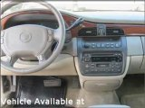 2002 Cadillac DeVille for sale in Toms River NJ - Used ...
