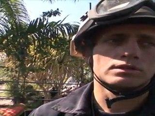 Les sauveteurs français au secours du peuple haïtien