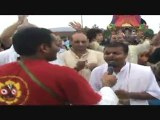 Ratha Yatra in Detroit, 2009--Highlights