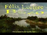 BOZO - FÉLIX LECLERC