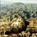 Planète Sauvage - Cécilia