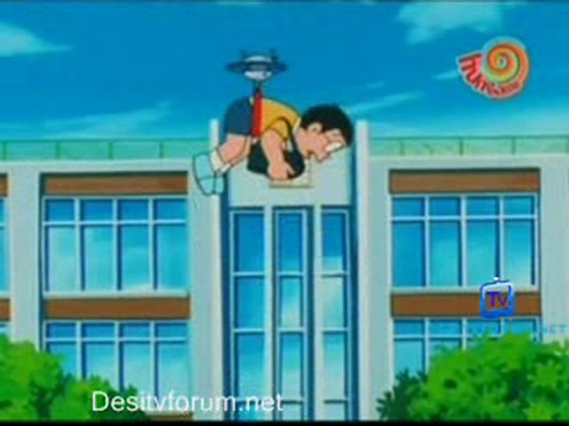 Doremon [Hungama Tv] - 10th March 2011 _chunk_2