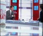 """Benoist Apparu invité des """"4 vérités"""" sur France2 (10/03/11)"""