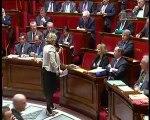 UMP Gruny Montchamp - Mesures pour les aidants familiaux