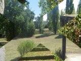 CB 1523  Annonce immobilière vente .LAVAUR,maison centre ville, 230 m² de SH,4 chambres,4 salles de bains, Terrain 2000m2,