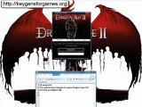 Dragon Age 2 Codes Keys For XBOX 360, PS3 and PC