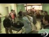 Libia, bombardamenti a Ras Lanuf contro forze ribelli