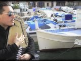 Edward Barrow - An Old Woman (Les ZacoustiKS de LoungeTV) HD