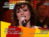 Ruzsa Magdolna - I Will Survive (Gloria Gaynor 08-05-02)