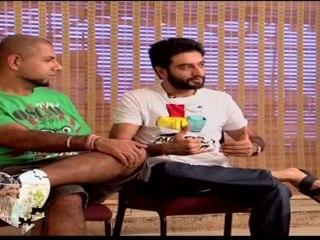 Break Ke Baad -Making Of Aajab Leher Hai
