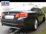 Occasion BMW 525 JOUY EN JOSAS