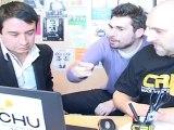 Vidéo virale CHU Limoges « Le buzz »