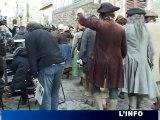 Téléfilm: Nicolas Le Floch tourné au Mans