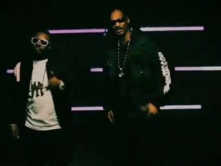 Snoop Dogg – Boom (feat. T-Pain)