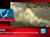 Japon :L'ambassadeur de France au Japon s'exprime