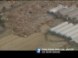 Thalassa Spécial tsunami au Japon