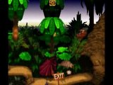 Retro game test : Donkey Kong Coutry sur SNES