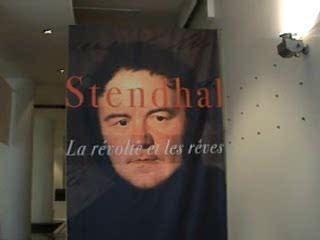 Stendhal et l'amour