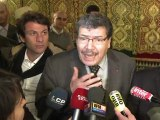 Débat islam: Sarkozy limoge son conseiller à la diversité