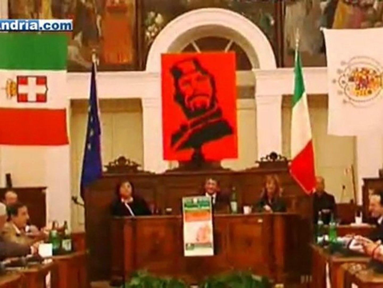 Unità D'Italia: La storia non è uguale per tutti - c'è chi parla di massoneria scozzese